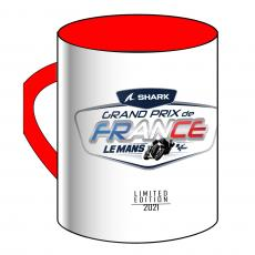 MUG ROUGE GPF Limited Edition ZARCO